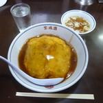 20031206 - 天津飯¥750