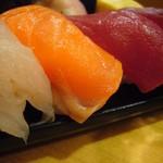 鮨 いつき - 鮭