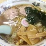 20031684 - 中華そば400円