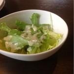 アグロドルチェ - サラダ