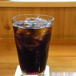 20033959 - 【2013−7】季節限定のアイスコーヒー(600円)