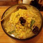 らーめん太郎 - 料理写真:タンメン