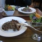 20037251 - 牛肉カレー