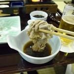 和多屋別荘 - 美味い!
