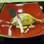 和多屋別荘 - ずわい蟹のパイ包み焼き