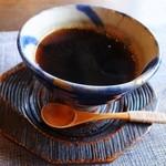 カフェ珈琲のすゞき - コーヒー