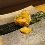 みや - 青森三戸生雲丹寿司