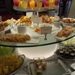 サロンドスイーツ - ケーキ達