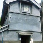 20041686 - 武蔵野うどんの「たべもの処 蔵」外観