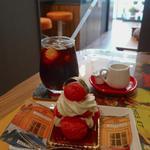 リンゴ カフェ -