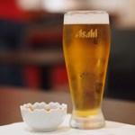 バーンチャーン - サービスで生ビール!