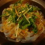 中国料理酒家 中 - 春雨(正式名称は失念・・・)