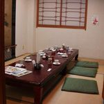 竹の浦 飛翔閣 - 座敷がいくつもあります