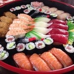鮨幸 - 料理写真:美味しかった♫