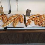 20049477 - 残り少ないパン