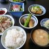 茄子屋 - 料理写真:【茄子屋定食 2000円】