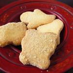 コトリカフェ - クッキー