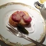 ふらんす料理 平野 - 前菜