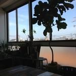 スタジオディー - ソファーからの風景 その2