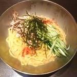 来来亭 - 冷麺