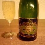 山城屋庄蔵 - 『ワリラマンディエール ソンサション』シャンパン入荷いたしました。