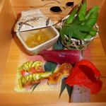 20060329 - 前菜