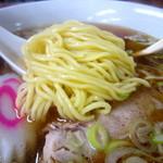 20061354 - らーめん 麺アップ