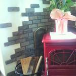 Kitchen Cafe Chimney -