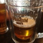 shinchan - ビール  ピッチャー