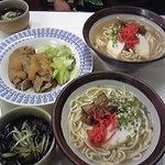 太栄食堂 - 沖縄そば