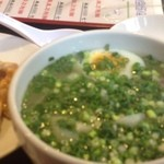 Shuuchuuengyouza - 翠祥麺(刀削麺)