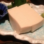 20071385 - 手造り白胡麻豆腐