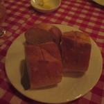20071733 - パリパリのフランスパンが美味しかった!生ハムのせると◎!
