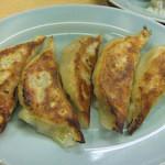 Gyouzakan - 焼餃子(野菜)
