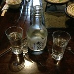 20073236 - 日本酒1杯目:ねぶた