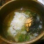 いっき - 宴会コース料理7