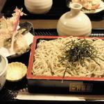 20074992 - 二八天ぷら蕎麦