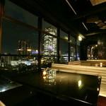 V2 TOKYO - 六本木ヒルズの夜景①