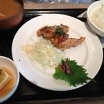 和カフェ yusoshi chano-ma -