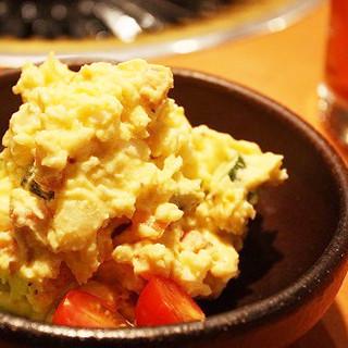 オススメのサラダ料理