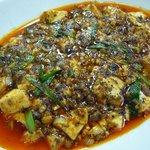 福満堂 - 四川マーボー豆腐、山椒の香りが良い