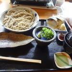 20080519 - サバ寿司セット¥1785円