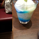 20081779 - モヒート・キゥイ・グラニータ