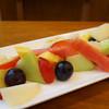 イタガキ - 料理写真:フルーツプレート