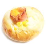 ボーノ - ソフトエッグハムチーズ (188円) '13 2月中旬