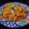 オリーヴ - 料理写真:海老クリーム