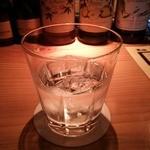 Bar beg - ドリンク写真: