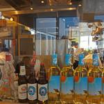 Les deux Bleue - 新しいハウス・ワイン登場〜♬
