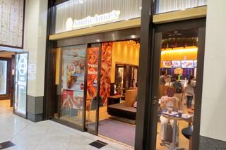 アンティ・アンズ エキマルシェ大阪 - 気軽なセルフ店。