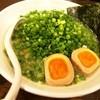 札幌 Fuji屋 - 料理写真:豚ソバ 醤油 ネギだく!